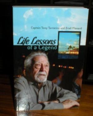 Capt Tony's Book