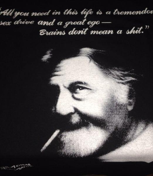 Capt Tonys Saloon Quote
