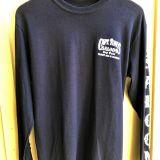 Capt Tonys Saloon Classic Long Sleeve T-Shirt Front