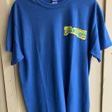 Capt Tonys Saloon Legend T-Shirt Front